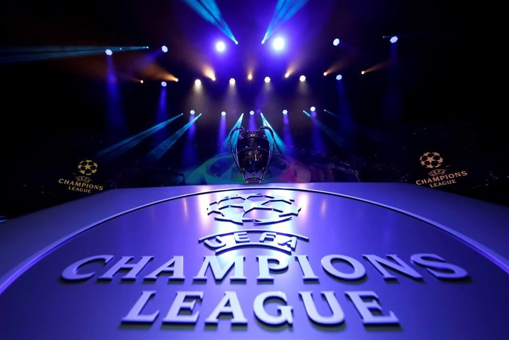 Potindeling groepsfase Champions League bekend; image source: Pro Shots