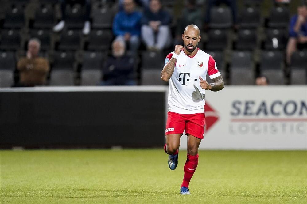 """[Update] """"Ajax betaalt bijna 5 miljoen euro voor Sean Klaiber""""; image source: Pro Shots"""