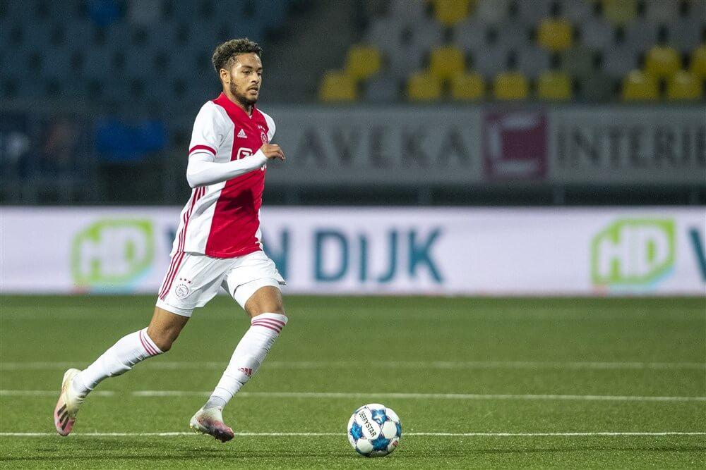 Devyne Rensch wint Abdelhak Nouri trofee; image source: Pro Shots