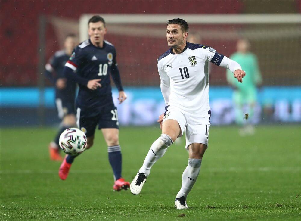 Geen EK voor Dusan Tadic na nederlaag in strafschoppenreeks; image source: Pro Shots