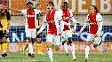 Jong Ajax in slotfase naast Roda JC