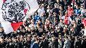 Concept programma: Ajax begint competitie met uitwedstrijd tegen Vitesse
