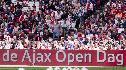 Ajax Open Dag afgelast vanwege voorspelde extreme hitte