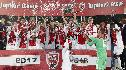 Feyenoord lanceert plan voor reservecompetitie en wil Jong Ajax uit voetbalpiramide