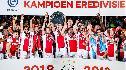 Ajax en Erik ten Hag genomineerd voor sportprijzen NOC*NSF