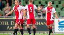 Jong Ajax haalt uit op bezoek bij FC Dordrecht
