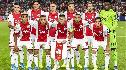 Ajax adverteert met Join the future ook in het buitenland