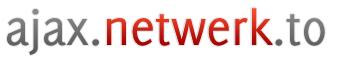 Ajax Netwerk