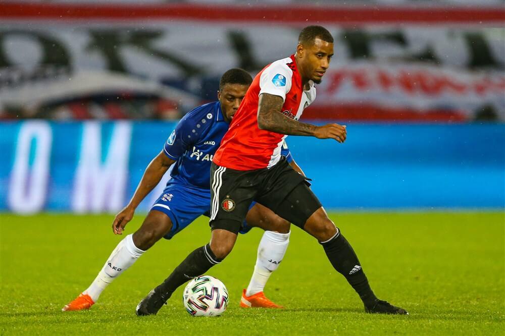 <b>Officieel: Luciano Narsingh op huurbasis naar FC Twente</b>; image source: Pro Shots