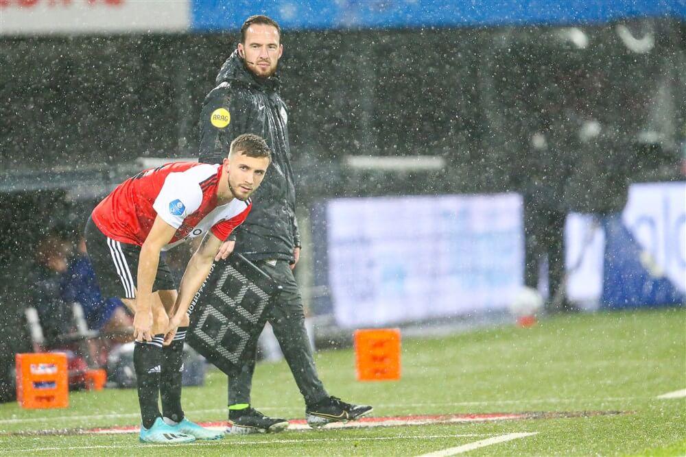 """""""Frank Arnesen wacht op definitief ja van PEC Zwolle over huur van Dylan Vente""""; image source: Pro Shots"""