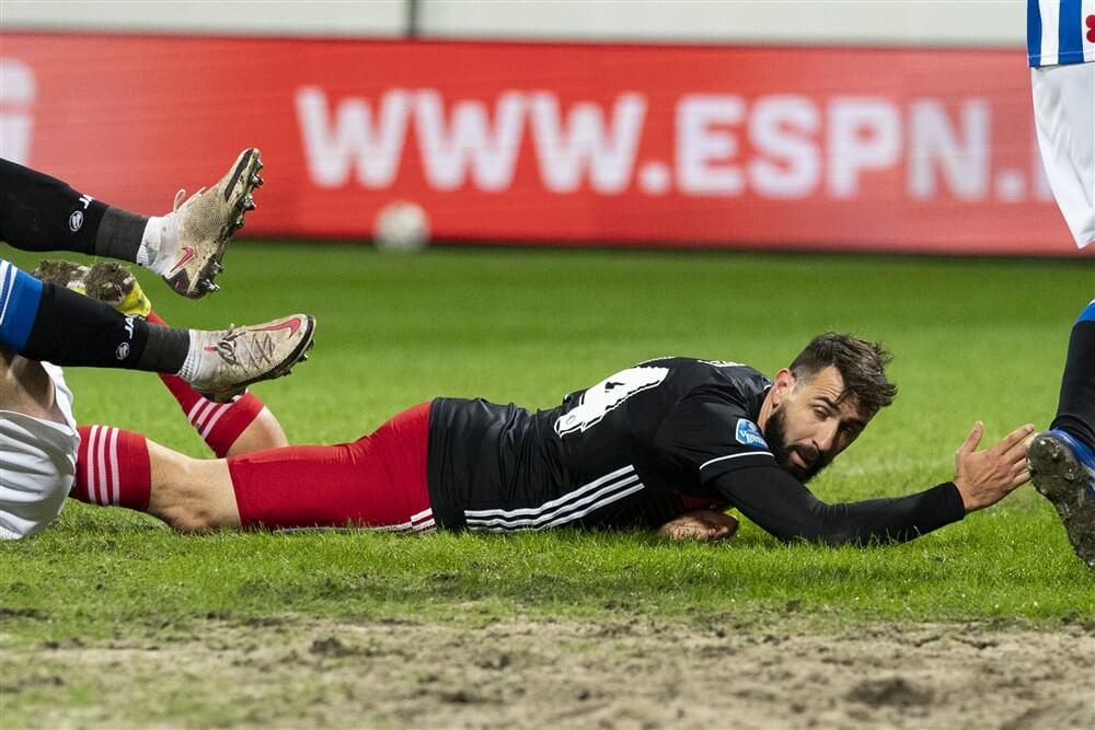"""Pratto mag terug naar Argentinië""; image source: Pro Shots"