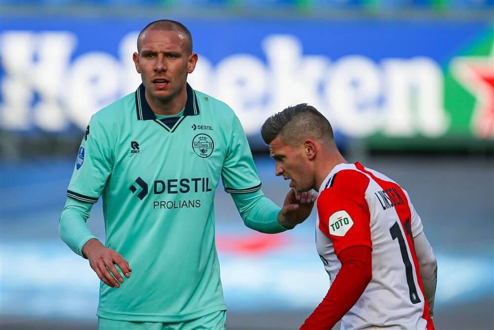 """Sven van Beek: """"Ik voel me gewoon weer écht voetballer""""; image source: Pro Shots"""