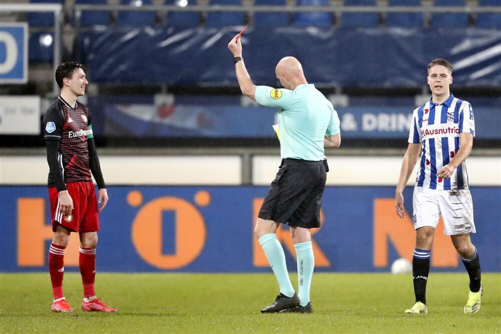 """Dick Advocaat: """"Onbegrijpelijk dat we geen Kuipers of Makkelie kregen in de kwartfinale""""; image source: Pro Shots"""