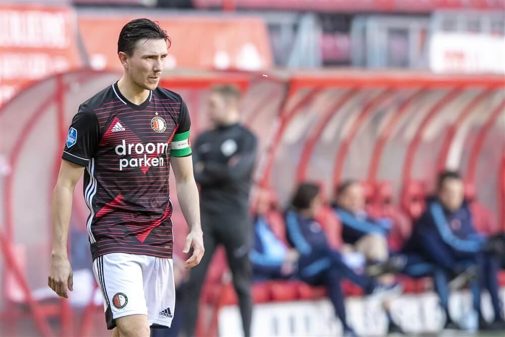"""""""Trainersstaf van komend seizoen sprak met Steven Berghuis over langer verblijf""""; image source: Pro Shots"""
