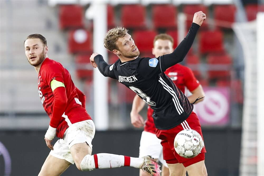 """Tomasson wil Jørgensen""; image source: Pro Shots"