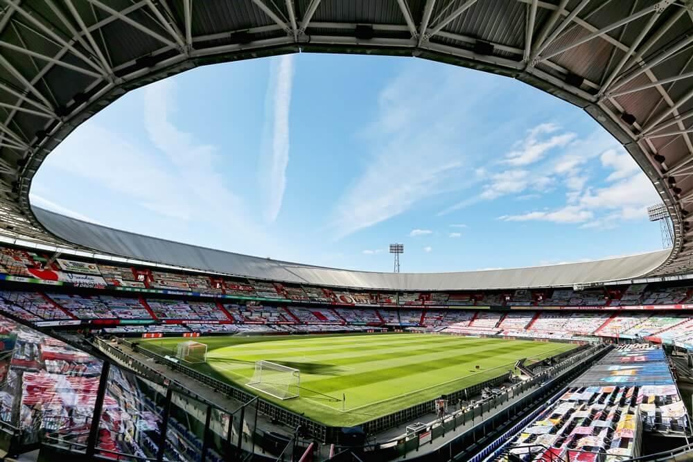 """""""Feyenoord wilde afgelopen jaar 25 miljoen euro investeren om selectie te versterken""""; image source: Pro Shots"""