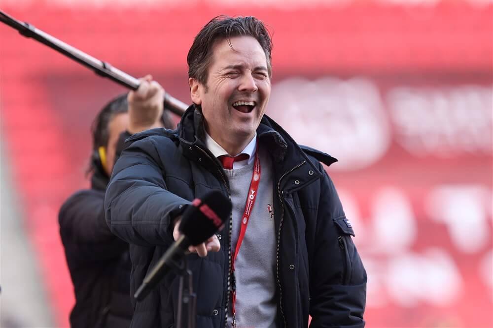 """Raymond Salomon vertrekt bij Feyenoord""; image source: Pro Shots"