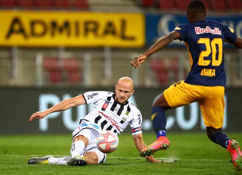 """Feyenoord en LASK akkoord over transfer Gernot Trauner""; image source: Pro Shots"