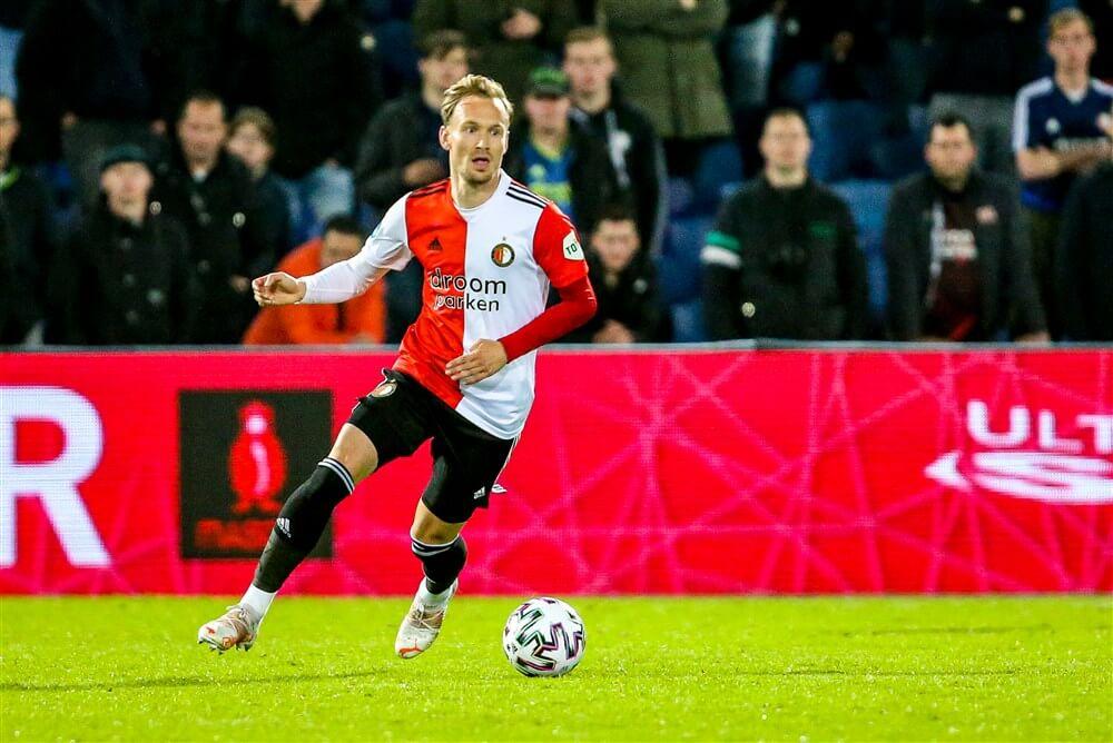 """""""Feyenoord werkt mee aan transfer Mark Diemers""""; image source: Pro Shots"""