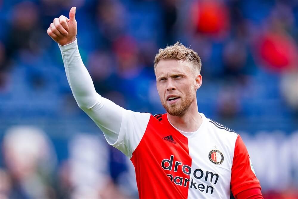 """[Update] """"Nicolai Jørgensen voor drie jaar naar Kasimpasa""""; image source: Pro Shots"""