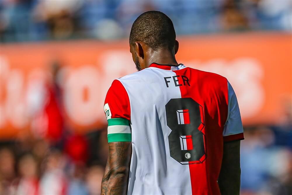 """Leroy Fer in belangstelling van twee Turkse clubs""; image source: Pro Shots"