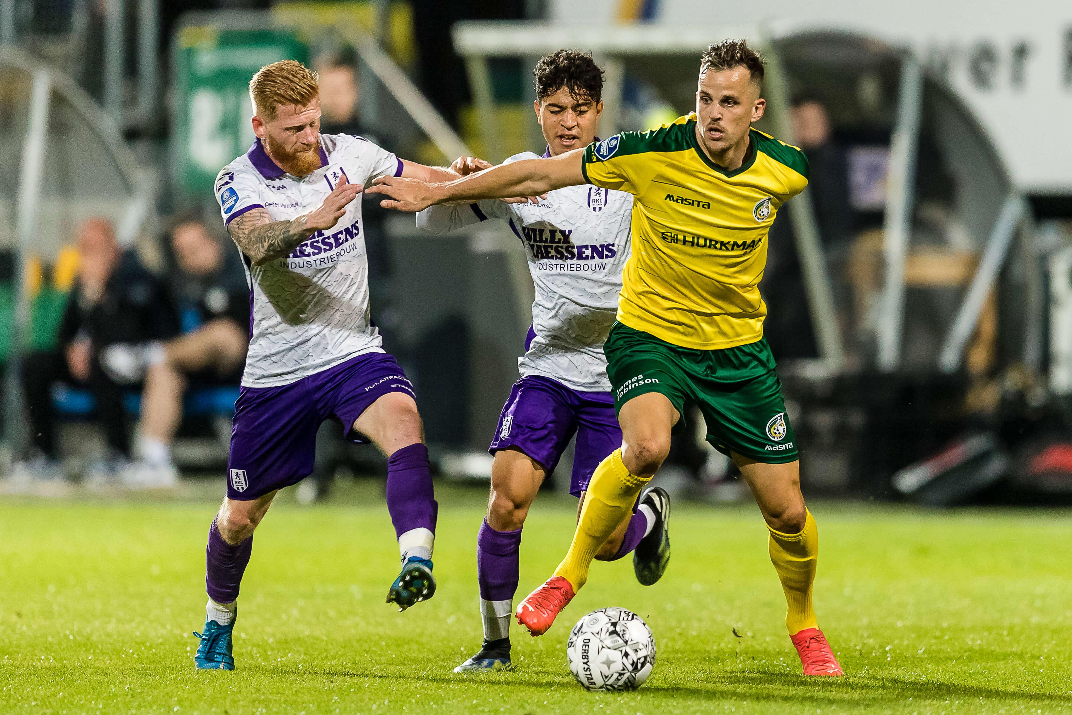 """""""Feyenoord meldde zich voor Mats Seuntjens""""; image source: Pro Shots"""