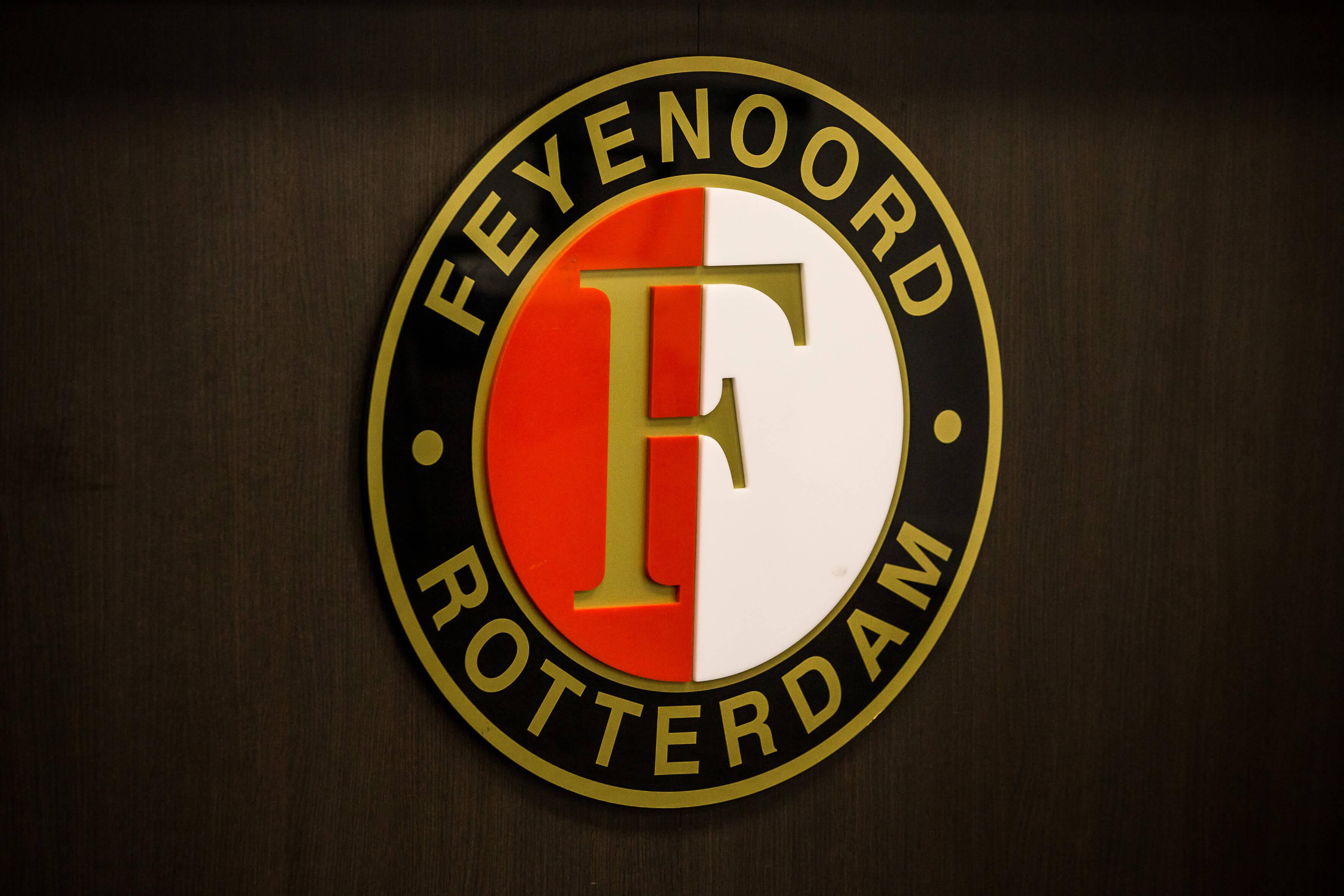 Positieve coronatest bij Feyenoord; image source: Pro Shots