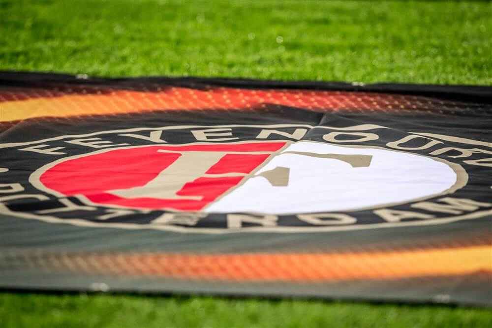 Feyenoord in Europa League tegen Dinamo Tblisi; image source: Pro Shots