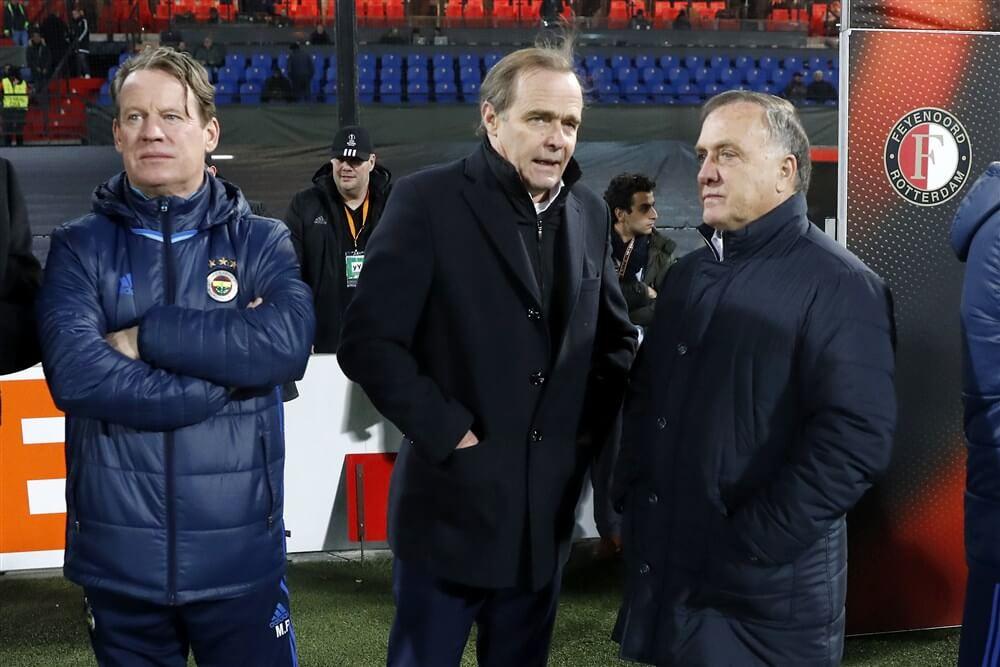 """René van der Gijp: """"Dick Advocaat heeft eerst Mario Been gevraagd als assistent""""; image source: Pro Shots"""