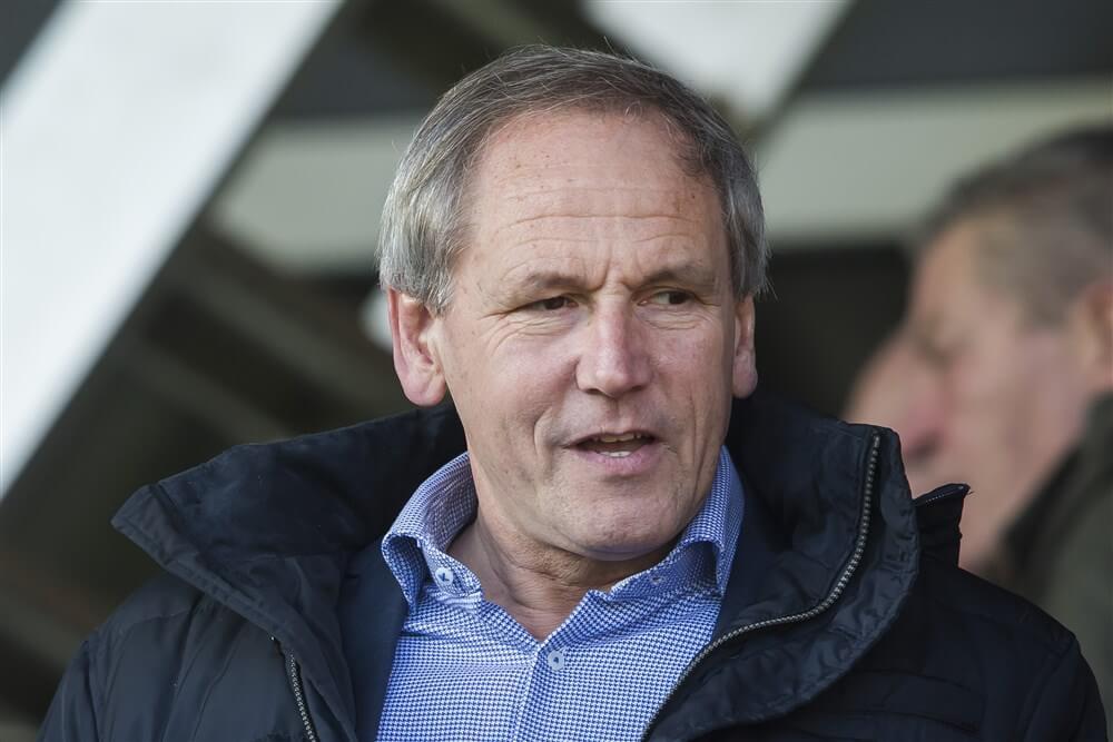 """Dick van Egmond: """"Laat Dick Advocaat zich maar op Feyenoord concentreren""""; image source: Pro Shots"""