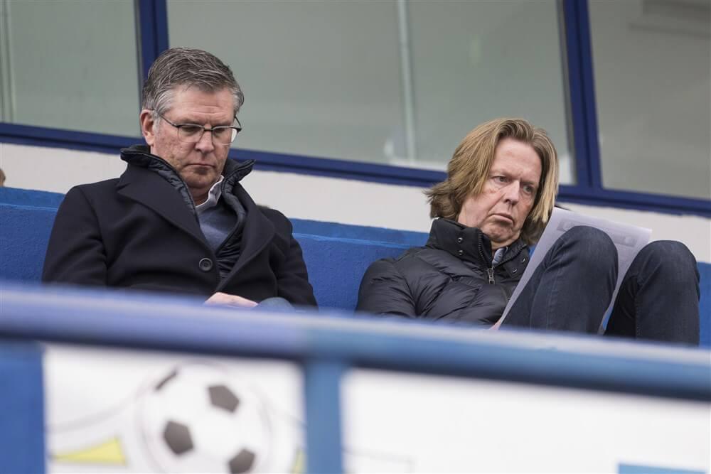 """Willem van Hanegem: """"Mijn club is nog altijd op zoek naar een technisch directeur""""; image source: Pro Shots"""