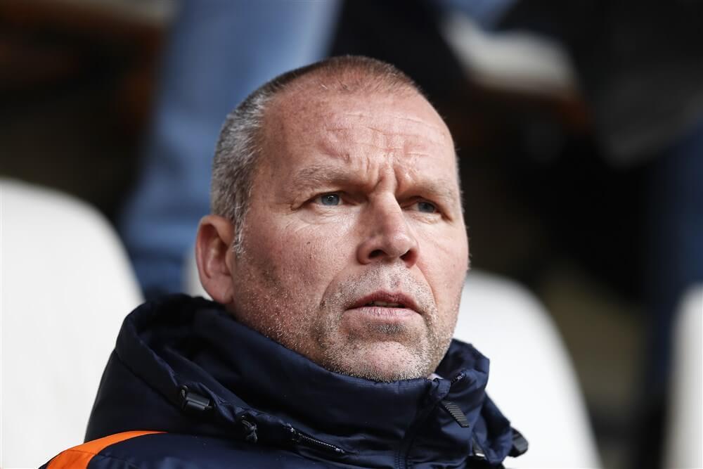 """""""Vijf kandidaten inmiddels bedankt voor technisch directeurschap Feyenoord""""; image source: Pro Shots"""