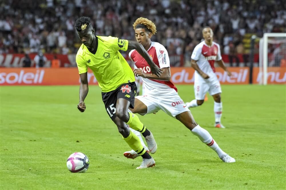 Feyenoord bevestigt komst van Edgar Miguel Ié; image source: Pro Shots