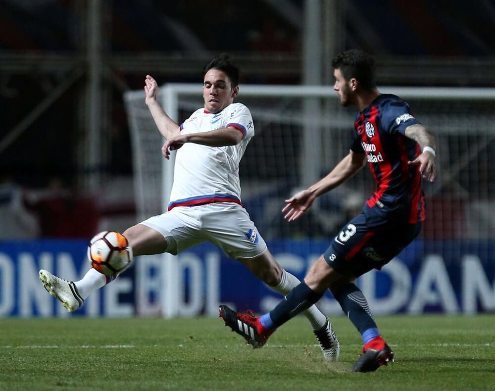 """Feyenoord en San Lorenzo naderen elkaar over transfersom Marco Senesi""; image source: Pro Shots"