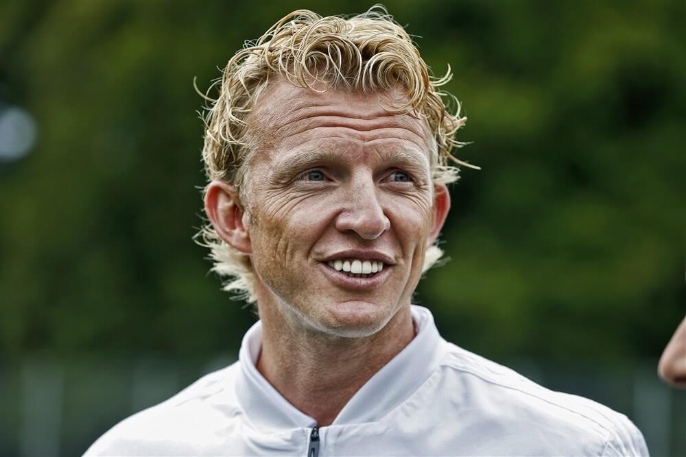 """Willem van Hanegem: """"Dirk Kuyt bepaalt al het beleid in Rotterdam""""; image source: Pro Shots"""