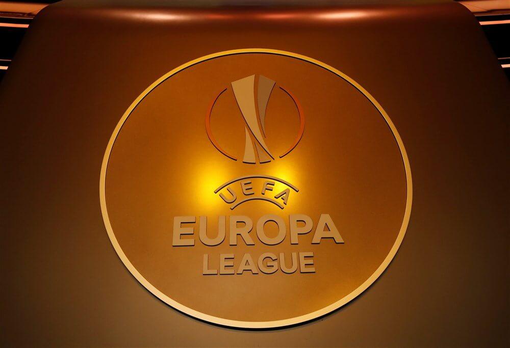 Alle ploegen voor groepsfase EL bekend, Feyenoord tijdens loting in pot 3; image source: Pro Shots