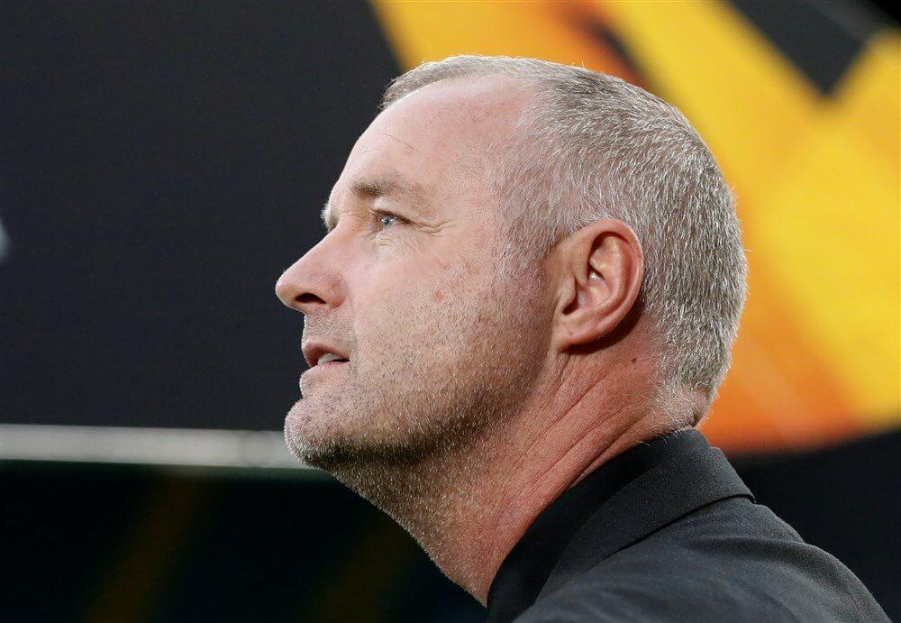 """[Update] """"Feyenoord bereikt akkoord met Rini Coolen""""; image source: Pro Shots"""