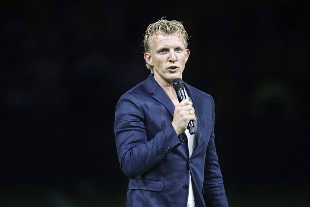 """""""Dirk Kuyt zal Saïd Bakkati niet opvolgen als assistent-trainer""""; image source: Pro Shots"""