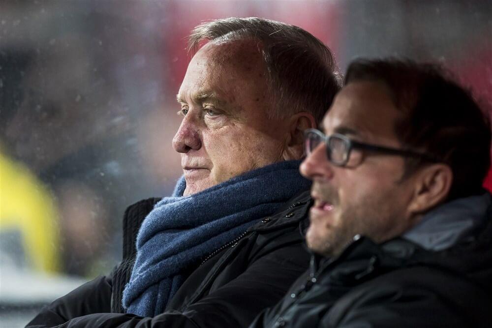 """Feyenoord akkoord met Željko Petrović over rol als assistent-trainer""; image source: Pro Shots"