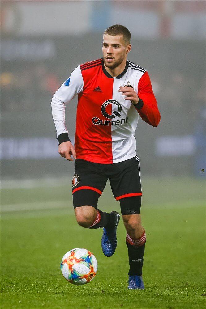 Bart Nieuwkoop; image source: Pro Shots