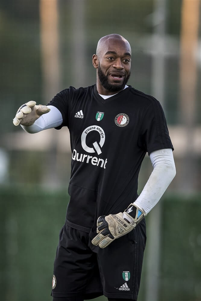 Kenneth Vermeer; image source: Pro Shots