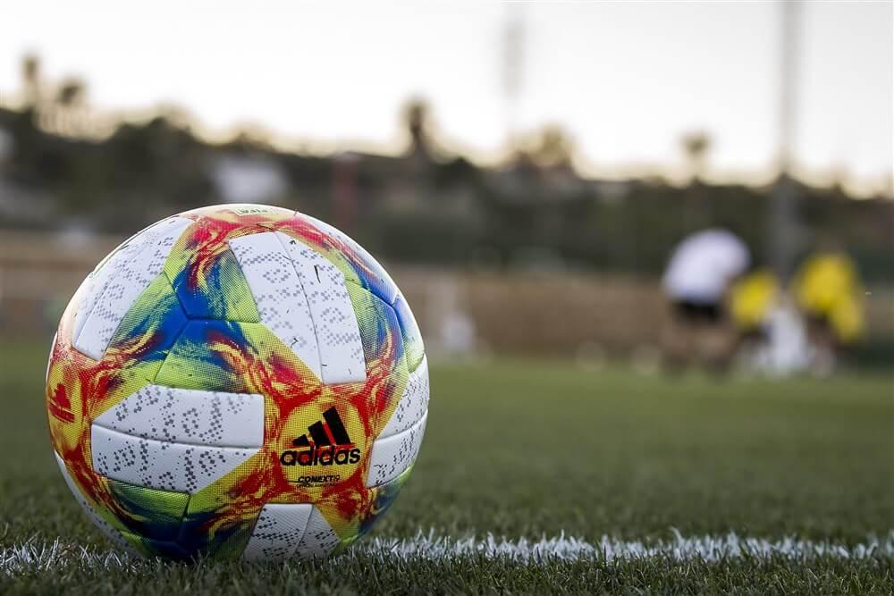Feyenoord in voorbereiding ook tegen Angers SCO; image source: Pro Shots