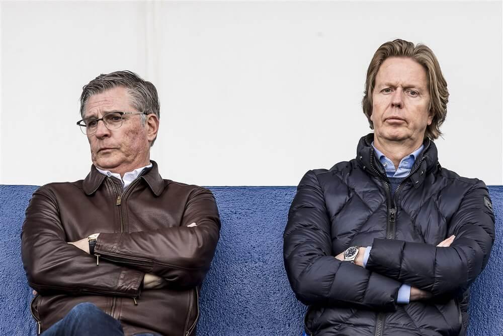 <b>Algemeen Directeur Jan de Jong vertrekt</b>; image source: Pro Shots