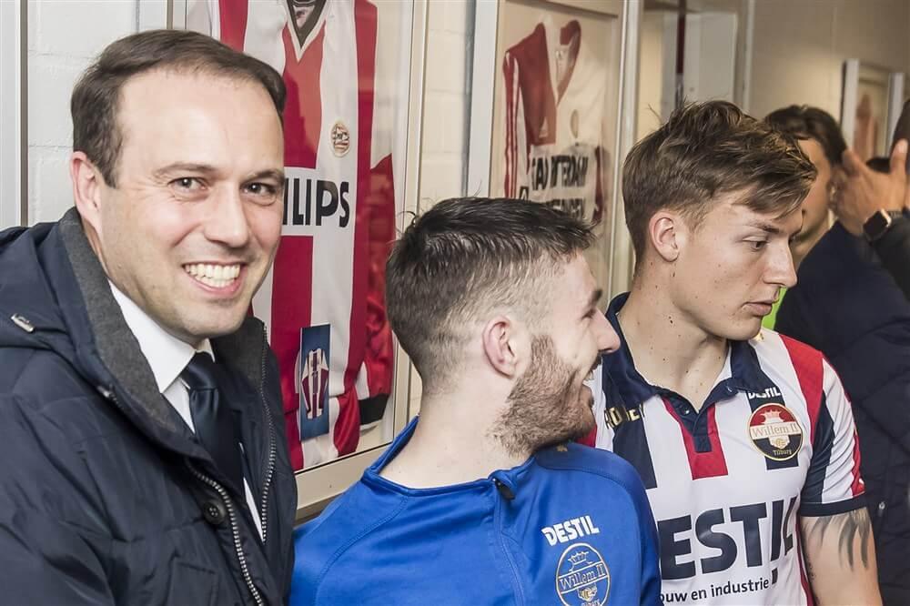 """""""Joris Mathijsen zegt directeurschap Feyenoord af""""; image source: Pro Shots"""