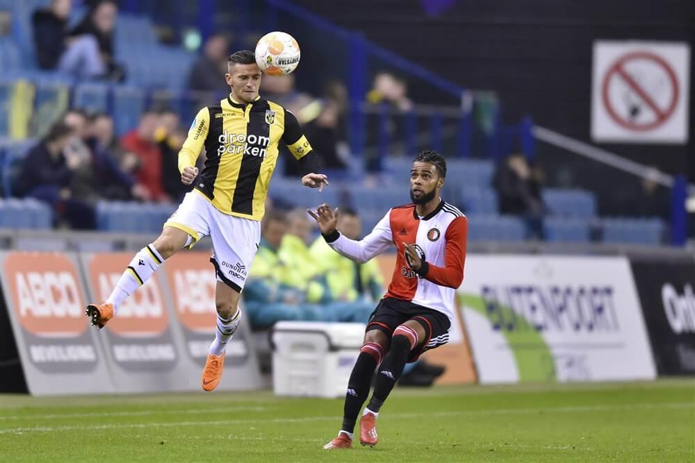 """""""Feyenoord hoopt komst Bryan Linssen deze week al af te ronden""""; image source: Pro Shots"""