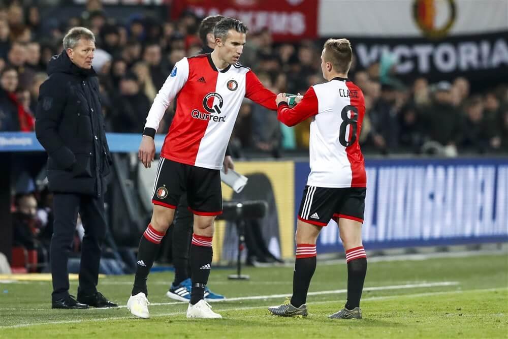 """Willem van Hanegem: """"Stop met de verwensingen die zo grof zijn dat ik er stil van werd""""; image source: Pro Shots"""