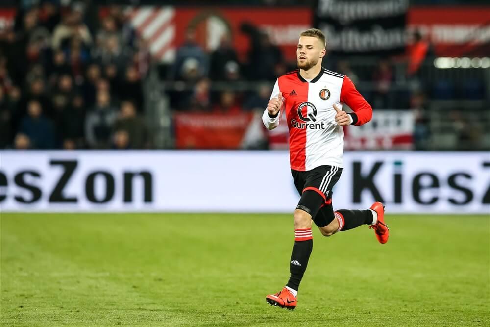 """""""PEC Zwolle hoopt op komst Bart Nieuwkoop""""; image source: Pro Shots"""