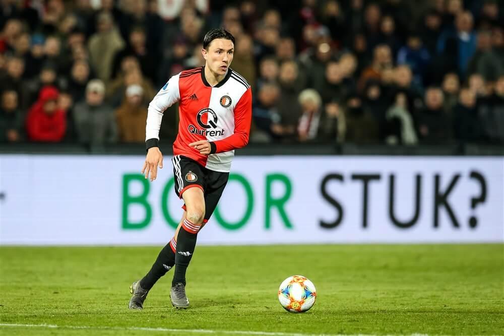 """""""Feyenoord wil 20 miljoen voor Steven Berghuis""""; image source: Pro Shots"""