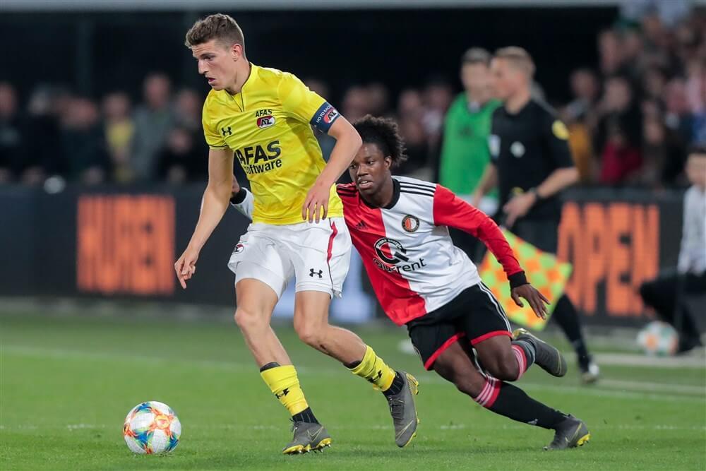 """""""Feyenoord denkt aan Guus Til als versterking""""; image source: Pro Shots"""