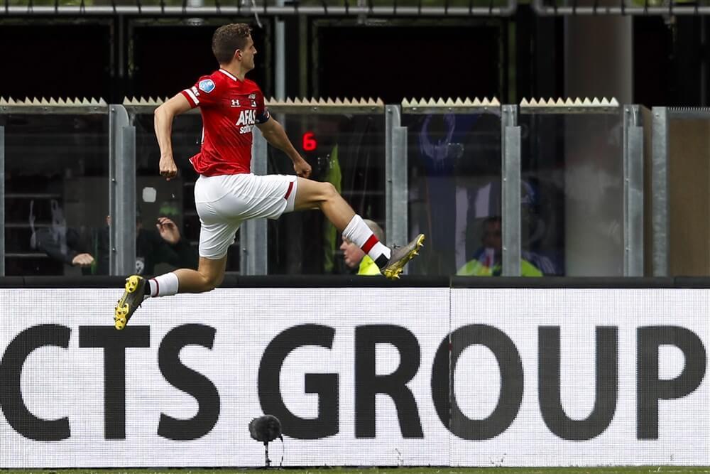 <b>Officieel: Guus Til voor één seizoen gehuurd van Spartak Moskou</b>; image source: Pro Shots